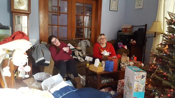 daughters christmas